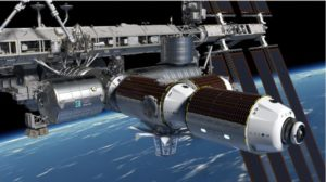 Axiom Space Stations